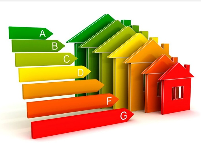 Certificación energética: Servicios de Construcciones y Reformas Barroso