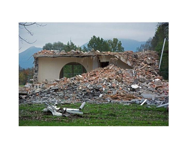 Demoliciones: Servicios de Antonio Jiménez González