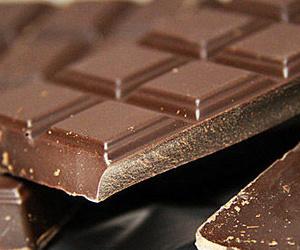 Distribución de chocolates alemanes y nórdicos