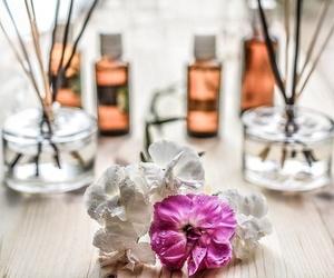 Tratamiento de aromaterapia