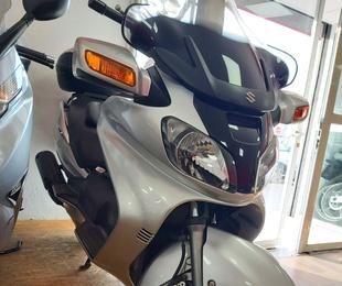 Suzuki burgman 650 año 2003
