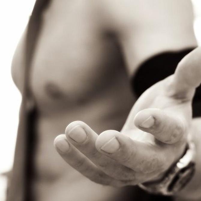 Todos los beneficios del orgasmo masculino
