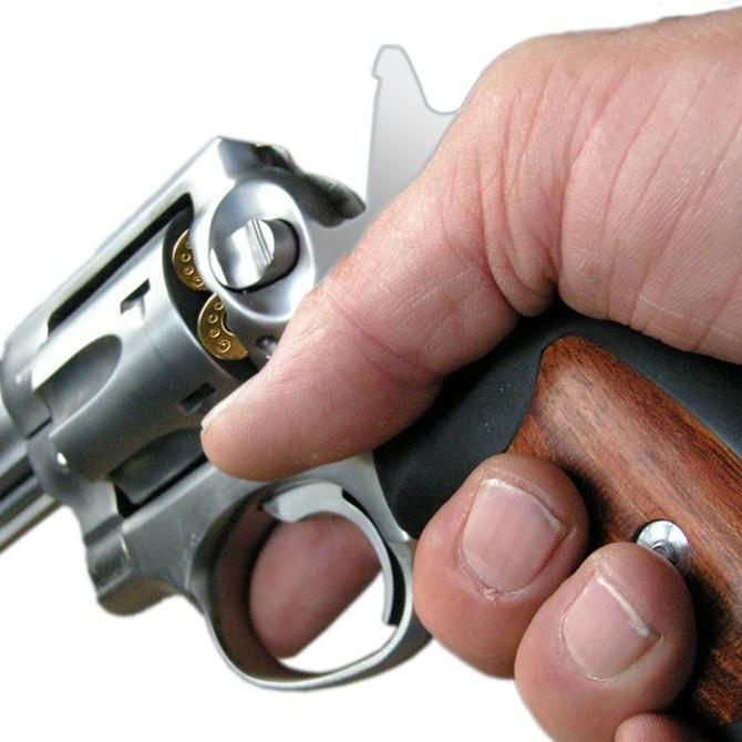 La licencia de armas tipo C