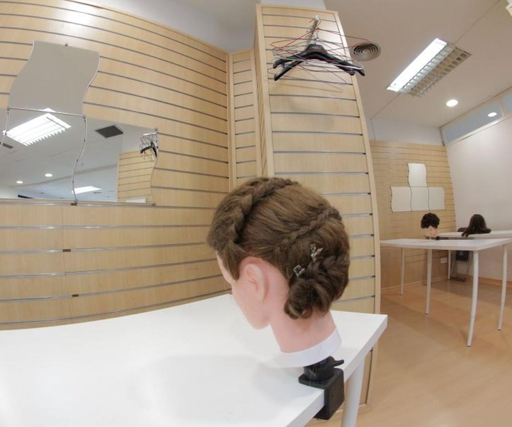 Estética y peluquería: futuro profesional apasionante