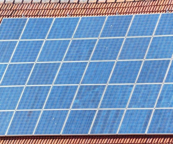 Sistemas solares: Servicios de Sucar