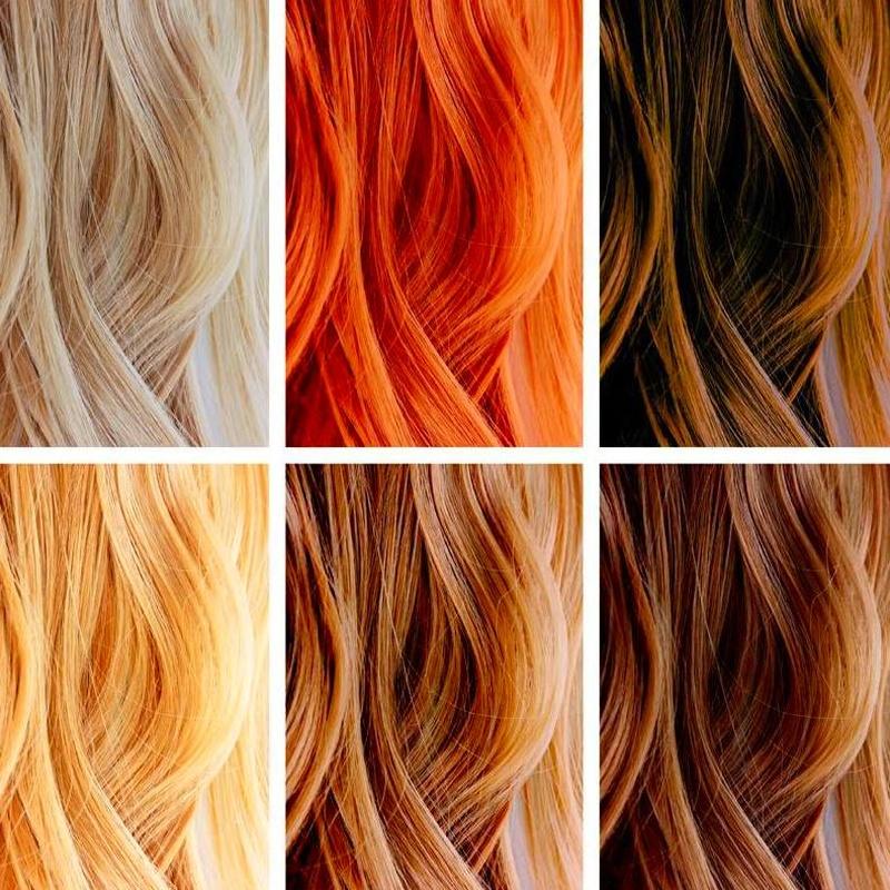 Servicio coloración: Servicios de SMART expertos belleza