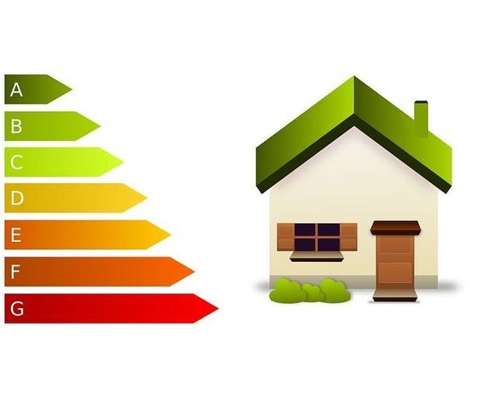 Certificados de eficiencia energética: Trabajos de Isidre Raventos Perez