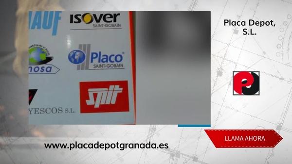 Distribuidor Knauf en Granada atiende todo tipo de pedidos y reclamaciones - Placa Depot