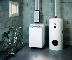 Mantenimiento de calderas de gasóleo
