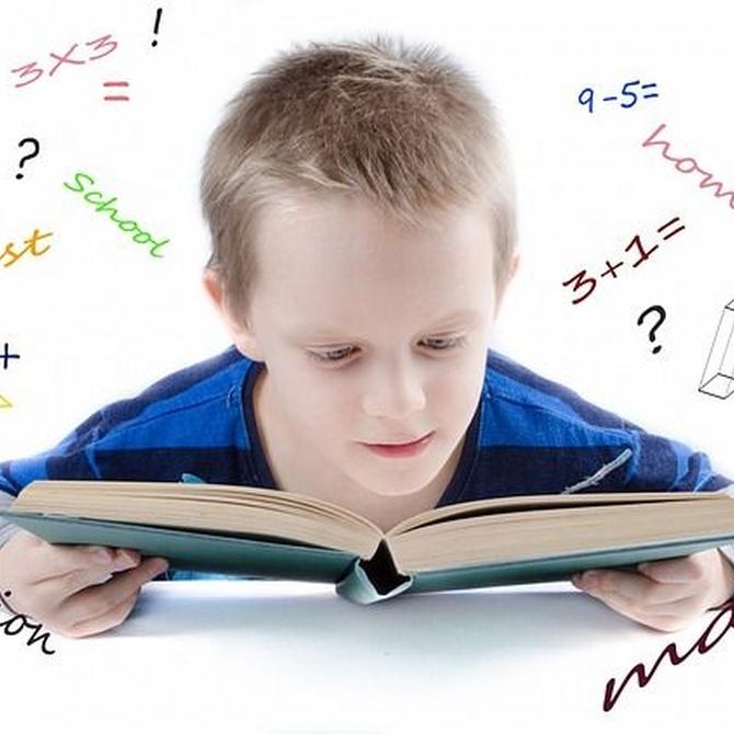 Los padres y la educación de sus hijos