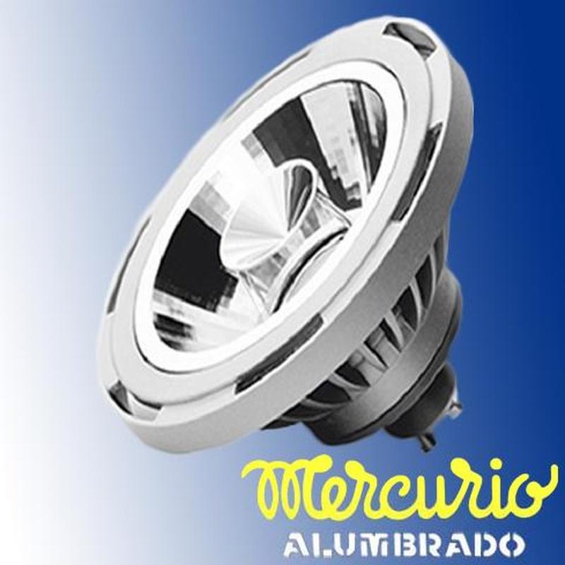 Alumbrado especial: Productos de Mercurio Alumbrado