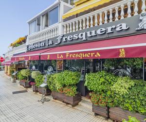 Restaurante de cocina tradicional española en Arona