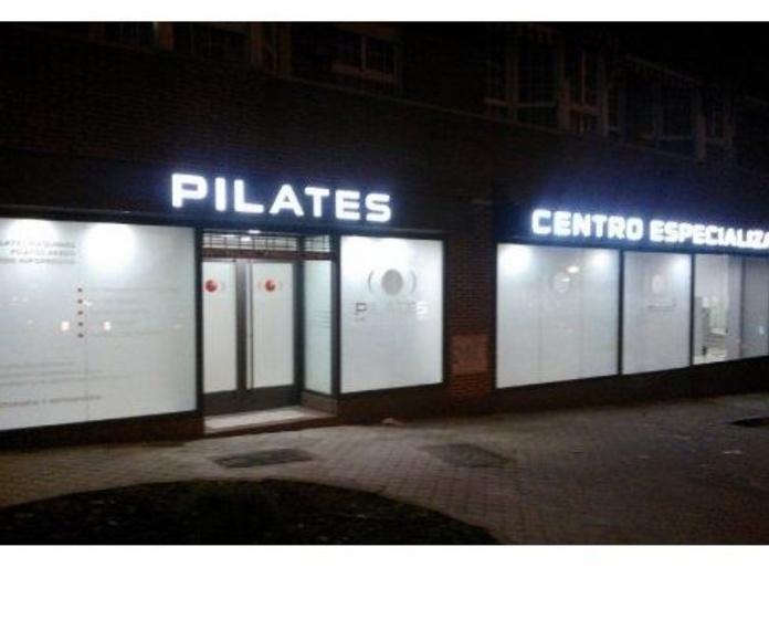 Fisioterapia y osteopatía: Servicios  de Pilates & Body Controlled Training