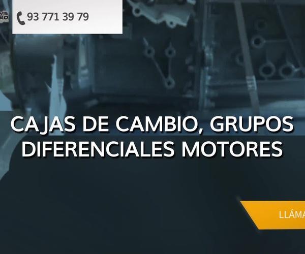 Recambios para vehículos industriales en Masquefa | Recanvis Xasaro