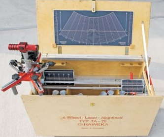 AHS - GST1501 Camiones: Productos de Cometil España