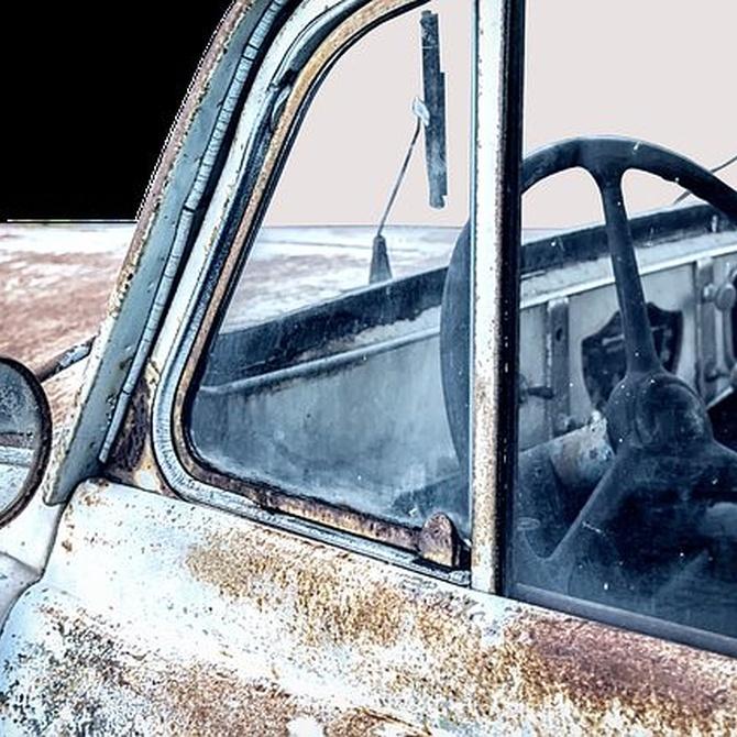 ¿Conoces los pasos a seguir para llevar tu coche al desguace?