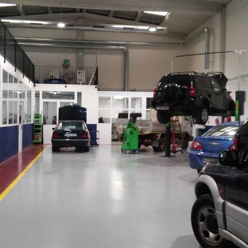 Servi-Diesel Navarro | Equipos de inyeccion diesel Pincanya - Valencia