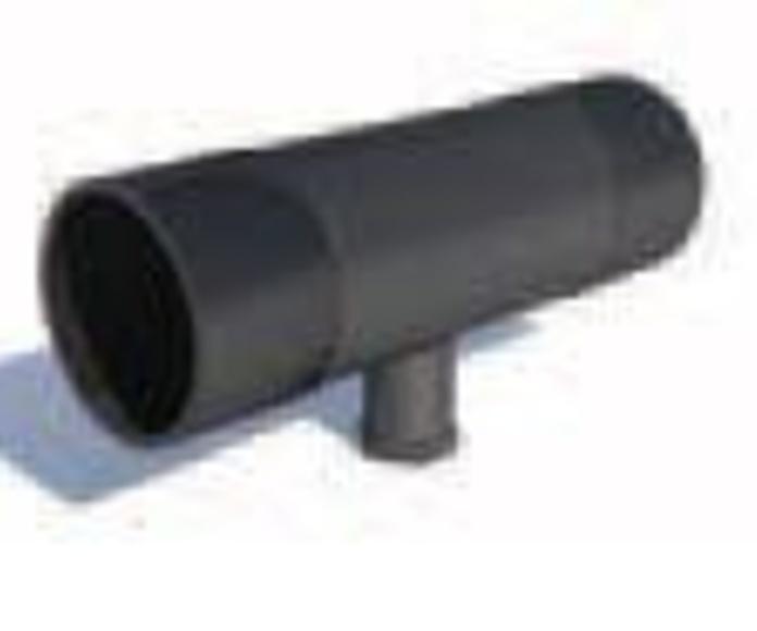 Conectores AIRnet - T reductora roscada (rosca NPT)