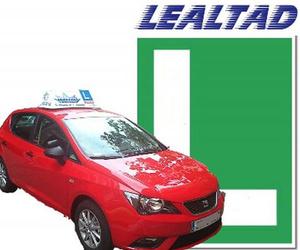 Autoescuela Lealtad en Madrid