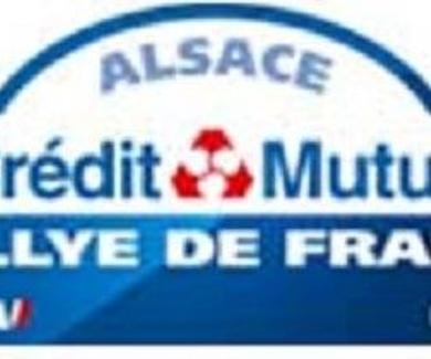 WRC  · Campeonato del Mundo de Rallys · Rally de Francia