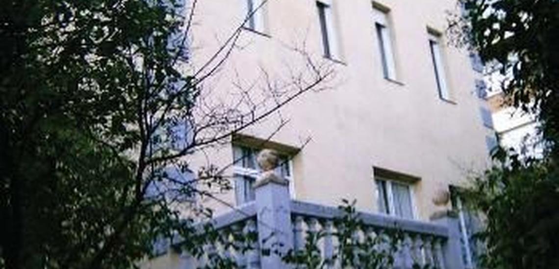 Residencia El Jardín: cuidado de ancianos en Arturo Soria, Madrid