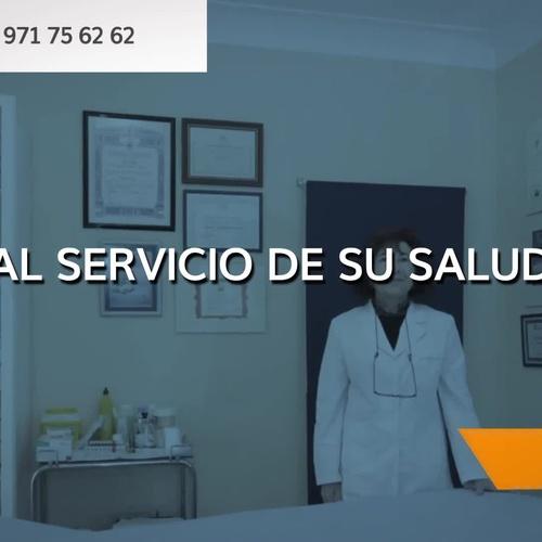 Mesoterapia facial vitaminas en Palma de Mallorca: Doctora Arrom