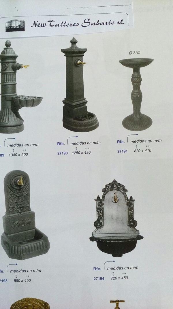 Accesorios ornamentales y decorativos