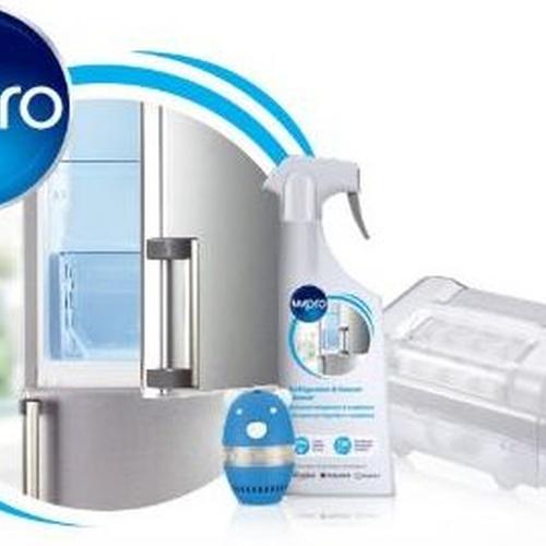 Productos para limpiar electrodomésticos en Barakaldo