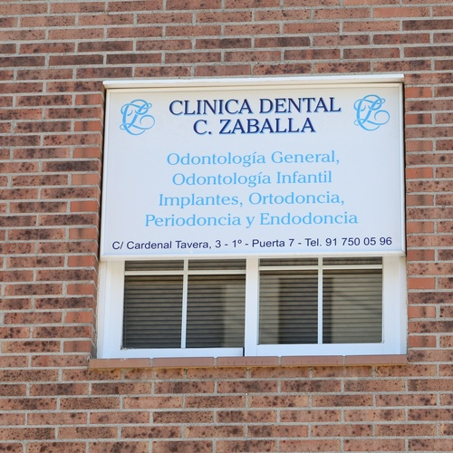 Clinicas dentales Sanchinarro, Hortaleza