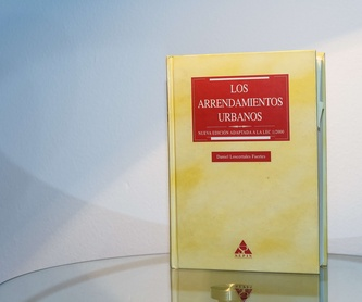 Administrativo: Servicios de VILAR & ASOCIADOS