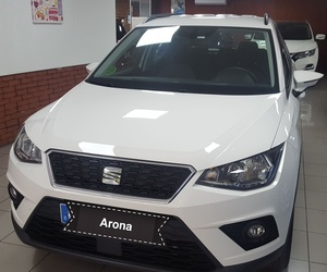 Seat Arona 1.0 tsi 115cv Style