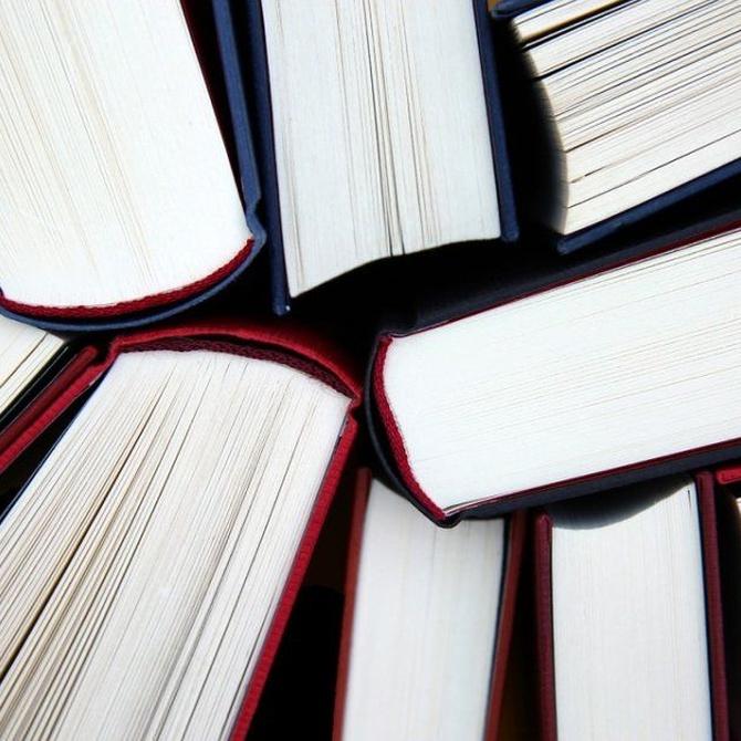 Una segunda vida a tus libros