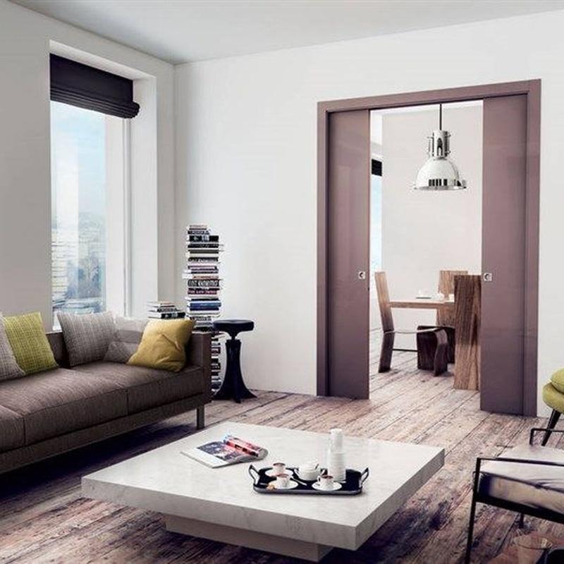 Puertas: Nuestros trabajos de Femar Interiorismo