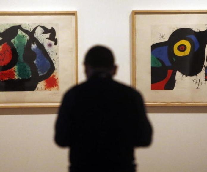 Mejora de la situación del arte en España