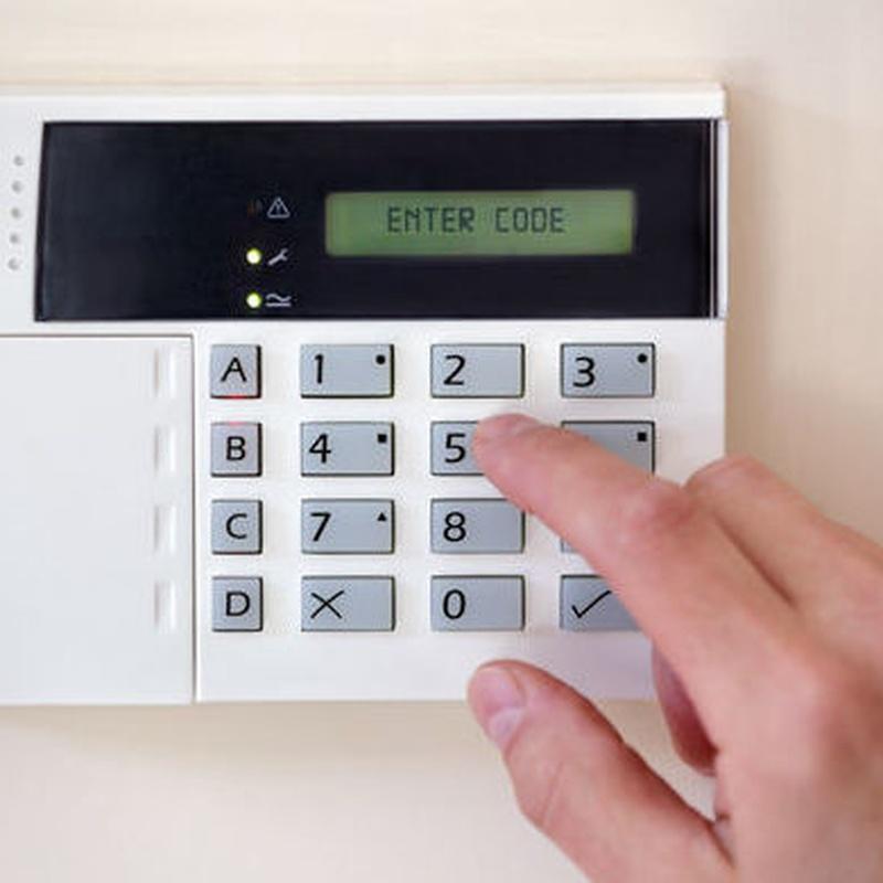 Seguridad: Catálogo de Surzatel Seguridad, S.L.