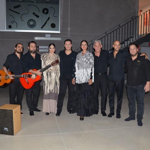 Clases de flamenco en Alcalá de Henares | Escuela de Danza Pepe Vento