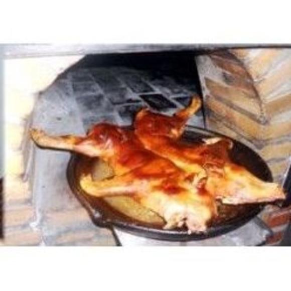 Carnes: Nuestras especialidades de Restaurante Las Palomas