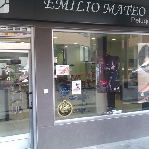 Peluquerías en Getafe | Emilio Mateo Peluqueros