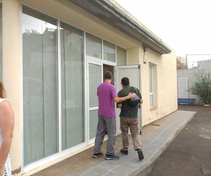 Acompañamiento en C.O. La Victoria:: Proyectos y Servicios de Asociación Domitila