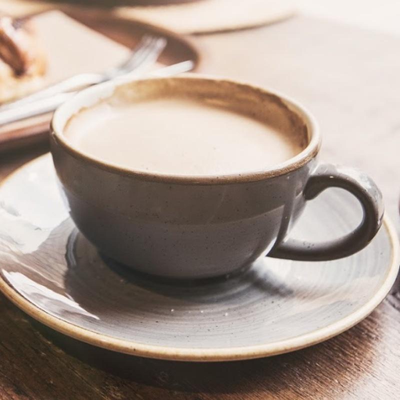 Café con leche: Carta y menús de Yoshino