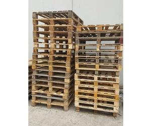 Empresa especializada en la restauración de palets