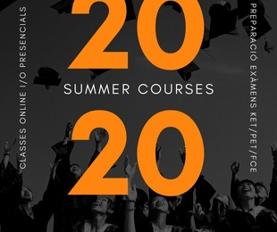 English Summer 2020