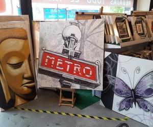 Galería de Cuadros y marcos en Las Rozas de Madrid | Cuadro Factory