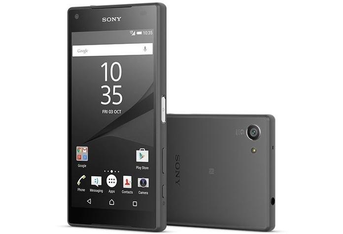 SONY Z5: Productos y servicios de Creative Mobile