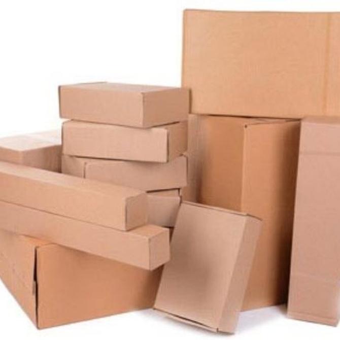 Cajas simples, de doble pared y de triple pared