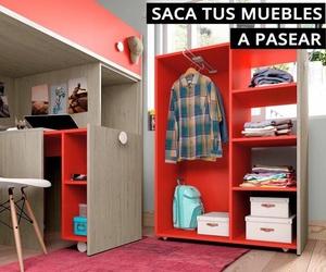 Muebles modernos en Valencia