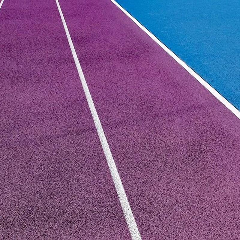 Revestimientos para pistas deportivas: Servicios de Pavimentos y Autonivelantes Pedeman