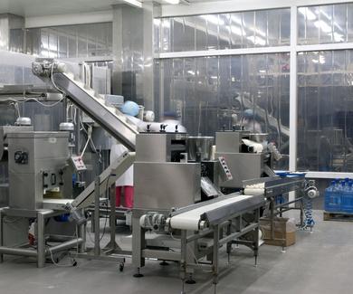 mantenimiento industrial Alfaro