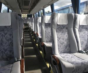 Alquiler de autocares en Albacete