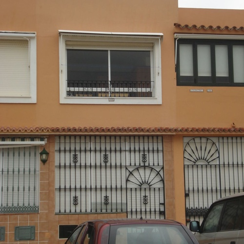 Certificado de Eficiencia Energetica en apartamento deLos Camarotes de Algetares II fase